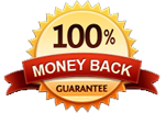 Money Back Guarantee - 30 Day